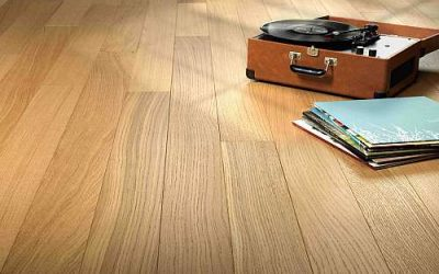 The Brick & Board Collection by Real Wood Floors
