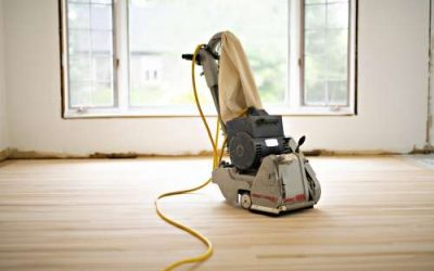 How Many Times Can You Resand Your Wood Floor?
