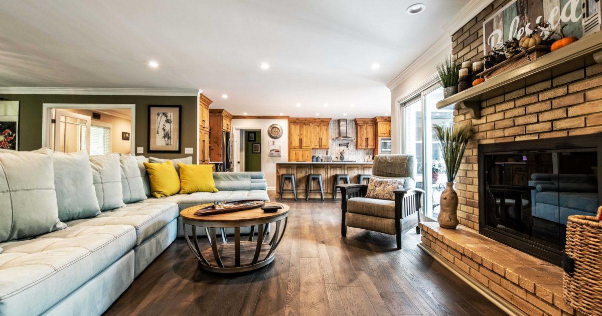 Real Wood Floors Debunking Five Common Wood Floor Myths News