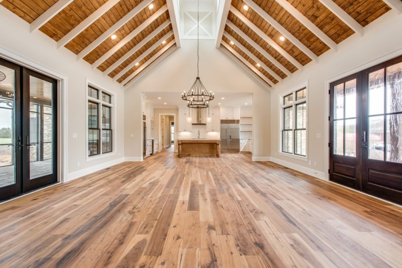 Floor Be Laid News By Real Wood Floors, Laminate Flooring Direction