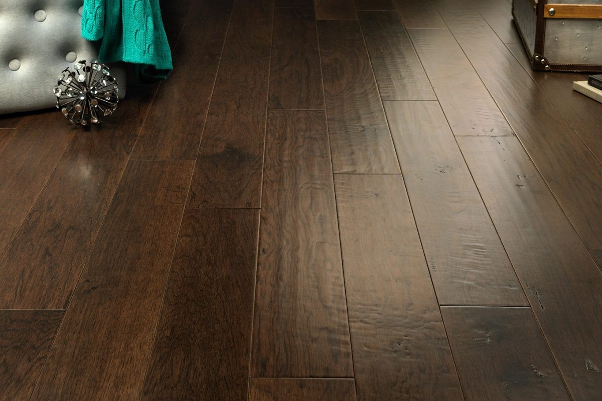 Real Wood Floors Alamosa From The Ponderosa Collection
