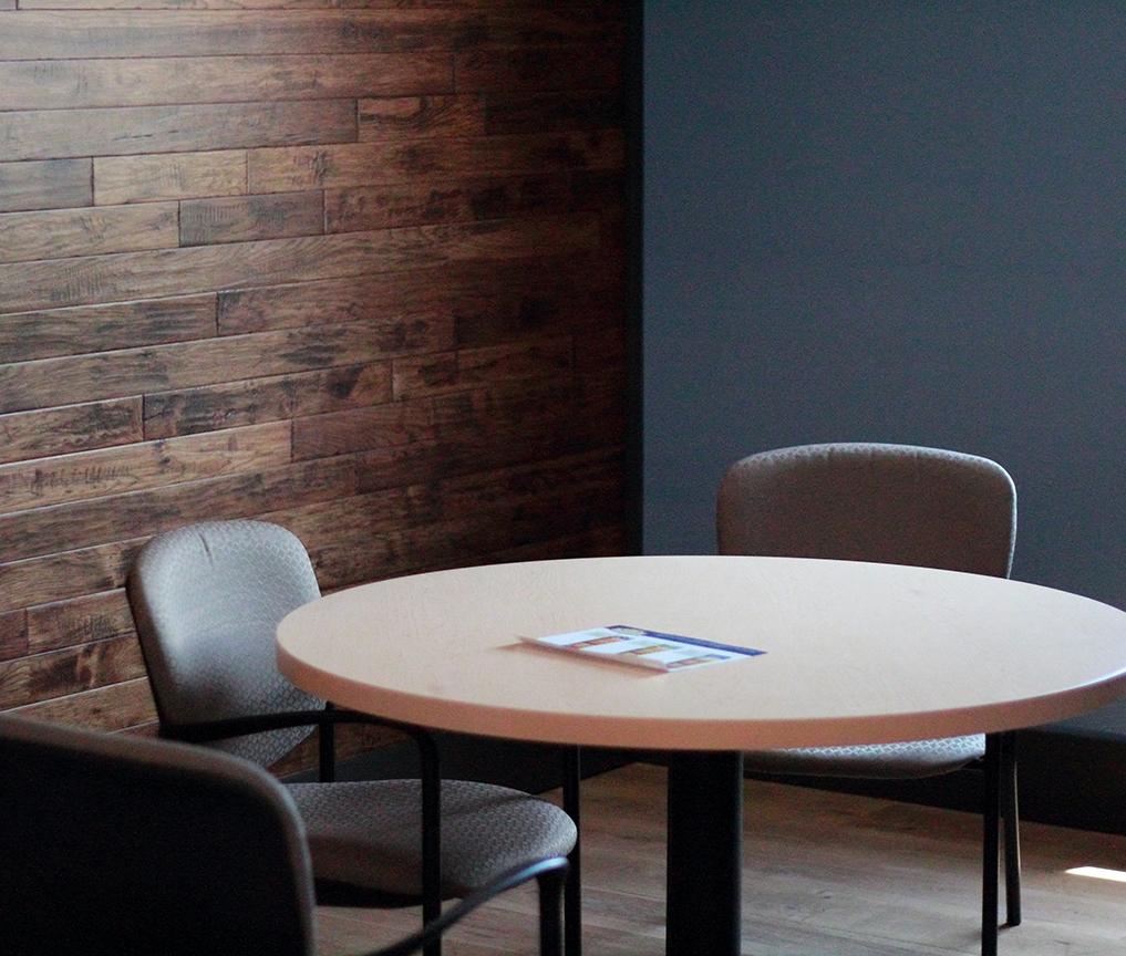 Por Design Style Wood On Walls