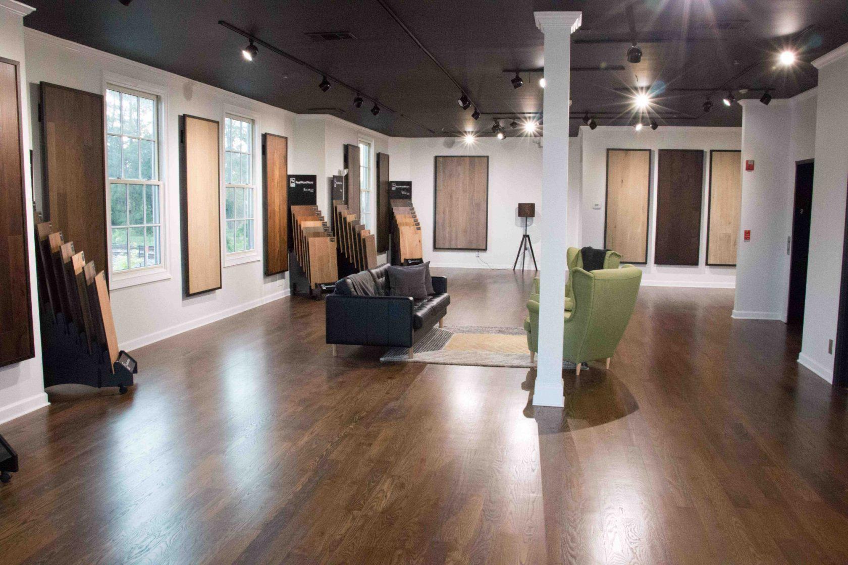 Real Wood Floors   Atlanta Gallery