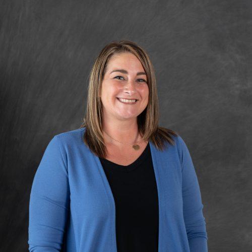 Melissa Tate team photo 1