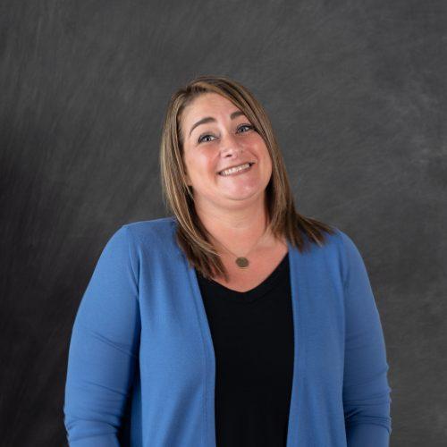 Melissa Tate team photo 2