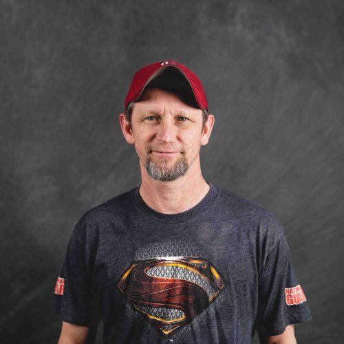 Doyle Richardson team photo 1
