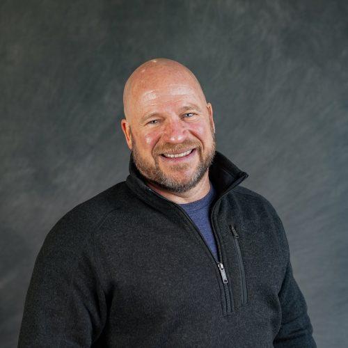 Mark Fay team photo 1