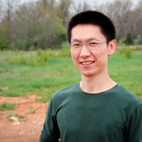 Ben Chang team photo 1